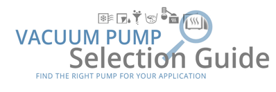 Top 5 tips for purchasing a Vacuum Pump - VACUUBRAND