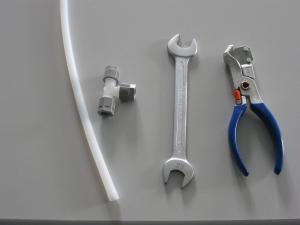 VACUU-LAN installation tools